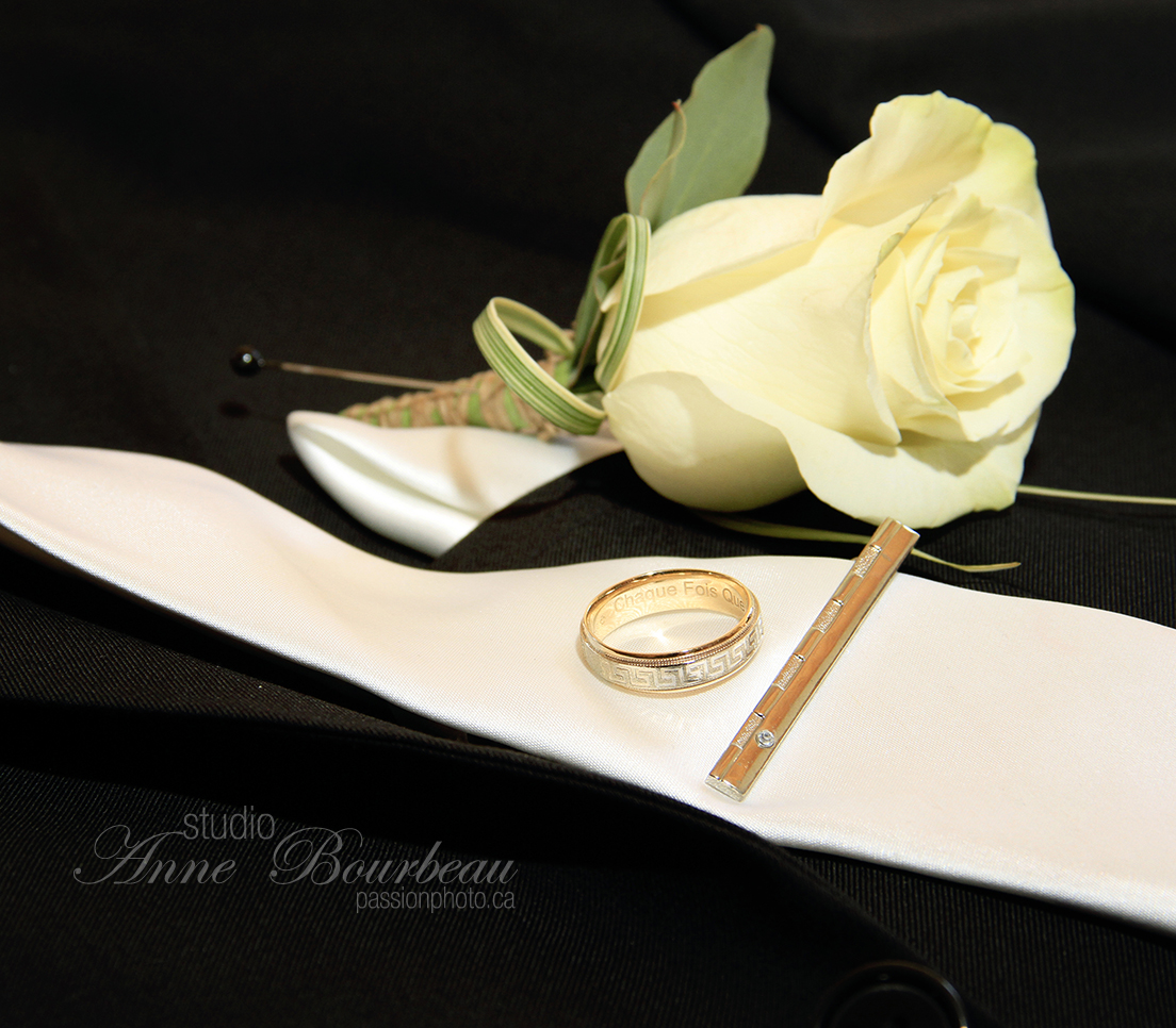 Photo de mariage Jacquie et Normand